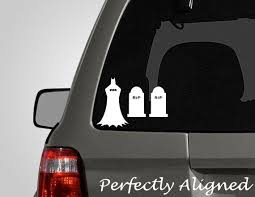 Batman Inspired Batman Family Decal For Cars By Perfectlyaligned 6 00 Harry Potter Obsession Harry Potter Harry Potter Love
