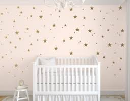 Gold Star Decals Star Wall Stickers Peel And Stick Wall Decals Star Multi Pack Wall Decals Tweet Heart Home Design