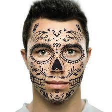 amazon black web sugar skull day