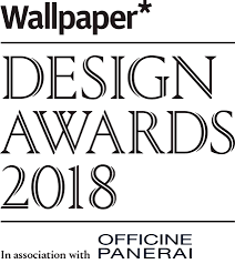 design awards 2018 wallpaper