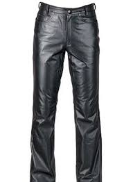 black leather jeans makeyourownjeans