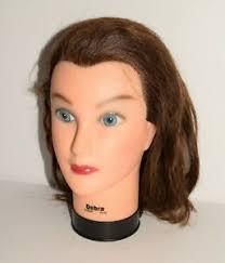 human hair makeup cosmetology practice