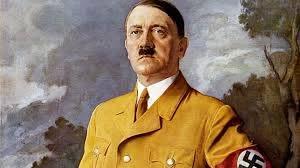 Adolf Hitler's Rise to Power - ArcGIS StoryMaps