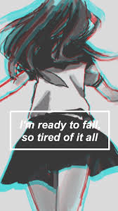 sad sad aesthetic quotes hd