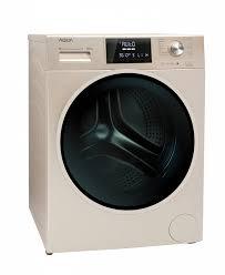 Máy giặt AQUA cửa ngang 8.5kg AQD-D850E-N, 525mm, DD Inverter - Siêu thị  điện máy CPN Việt Nam