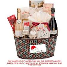 love italy gift baskets