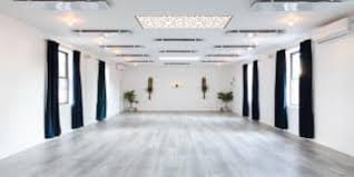 best yoga studios in williamsburg