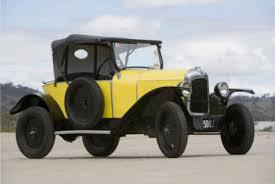 First Car Around Australia