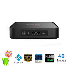 Lowest price Android 6.0 smart tv box 2GB ram 8GB rom download user manual  for tv box T95M - android smart tv box supplier, 4K Full hd 1080p streaming  media player, China