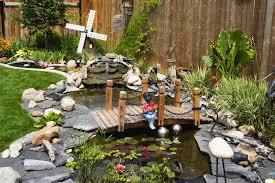 garden bridge designs