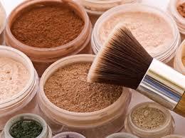 top reasons to use organic makeup