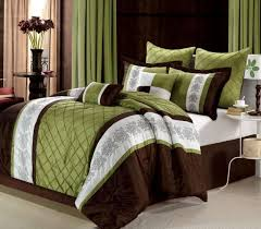 livingston sage 8 piece comforter set