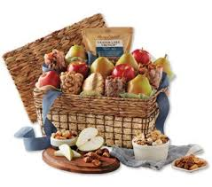gift baskets fruit food gift basket