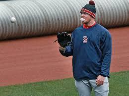 Maturing Jon Lester now Red Sox leader - The Boston Globe