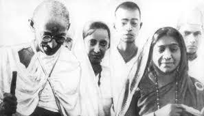 Mahatma Gandhi's Sabarmati Ashram was set up on this day 100 ...