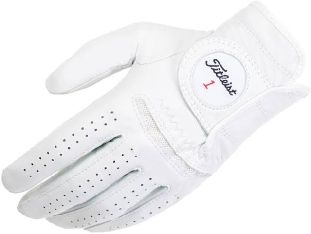 Golf Glove Design