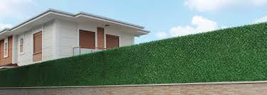 Grass Fence Panel Hatko Sport