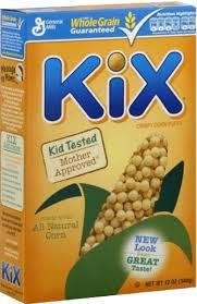 kix cereal made in usa yoshon