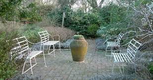 chelsea physic garden cafe london