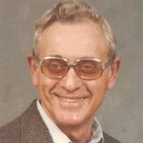 Theodore Clark Johnson Obituary - Visitation & Funeral Information