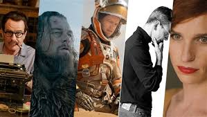 oscar nominations 2016 the plete