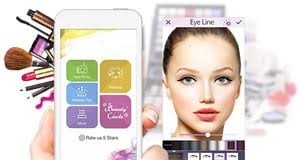 free trending makeup videos