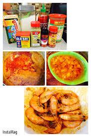 Copycat Hot & Juicy Crawfish Sauce Just ...