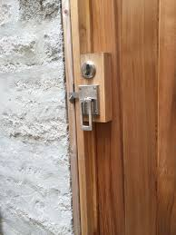 What You Need To Know Using Deadbolts For Gates 360 Yardware