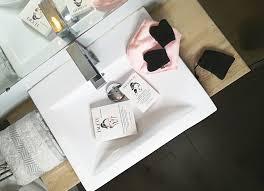 cloth in a box et ses serviettes