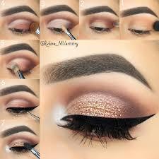 simple makeup tutorial step by