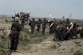 جنود عراقيون يروون ذكرياتهم عن الغزو اندبندنت عربية