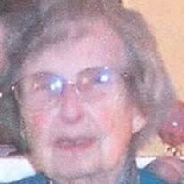 Obituary for Avis G. Smith