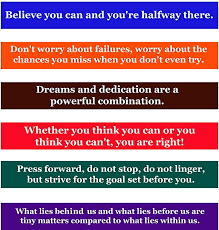 com achievement quotes fridge magnets inspirational words