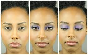 how to apply makeup you tutorial