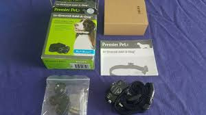 Premier Pet In Ground Add A Dog For Dogs 8lbs 6months Collar Gig00 16350 For Sale Online