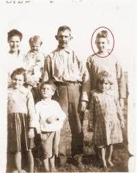 Essie Myrtle Watson Strain (1905-1992) - Find A Grave Memorial