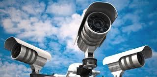 Resultado de imagen de camaras de vigilancia