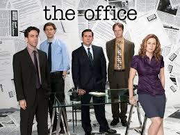the office frame toby whensiton