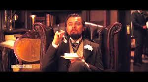 Django Unchained (2012) - Alexandre Dumas is Black - YouTube