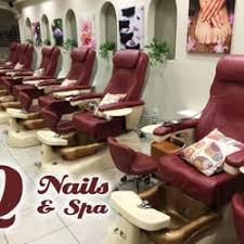 q nails and spa 266 fotos y 361