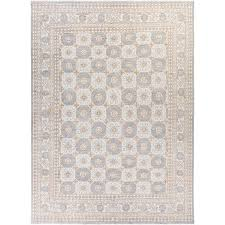 solo rugs khotan hand knotted area rug