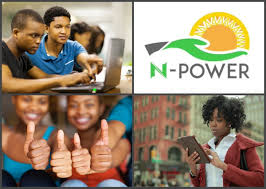 Npower online registration 2017/2018 - How to apply? ▷ Legit.ng