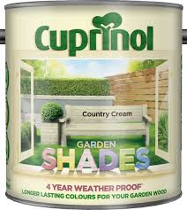 Cuprinol Garden Shades Colours Paint 2 5 Litre Furniture Topline Ie