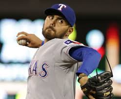 MLB: Tigers acquire closer Joakim Soria from Texas Rangers | The Star