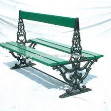 cast iron garden bench from jodhpur