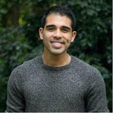 Vinay Ramesh Wiki & Bio