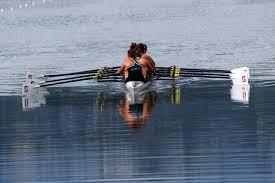 rowing prepares for rival berkeley