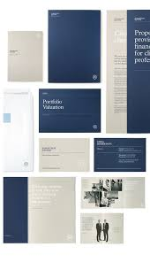 Robertson Baxter by Design Junkie | Corporate brochure design, Graphic  design branding, Letterhead design