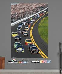 Fathead Daytona International Speedway Pack Wall Decal Set Best Price And Reviews Zulily