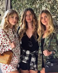 Sisterhood ?? #theFerragnis #sisters (con immagini)